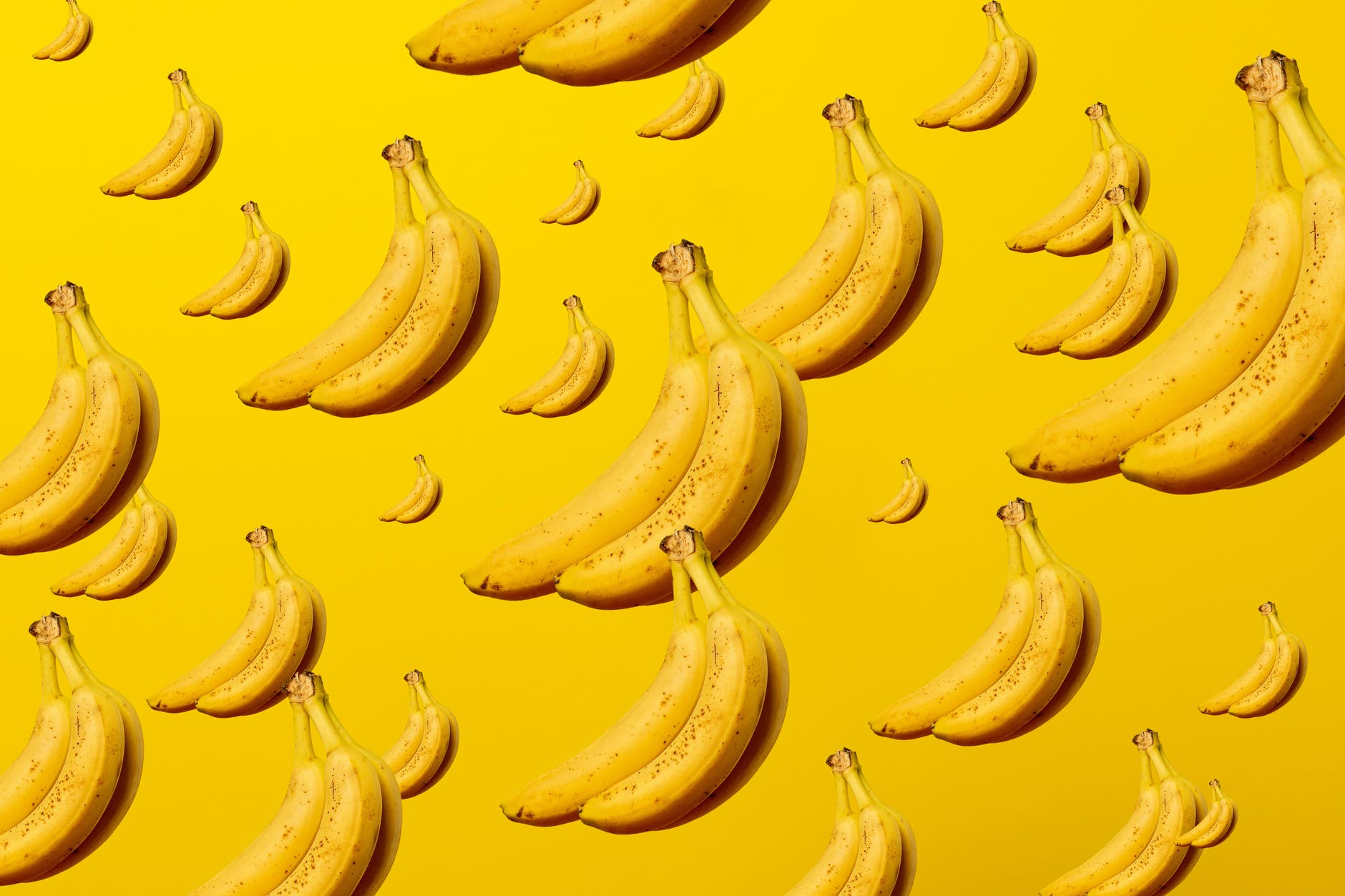 Banana graphic