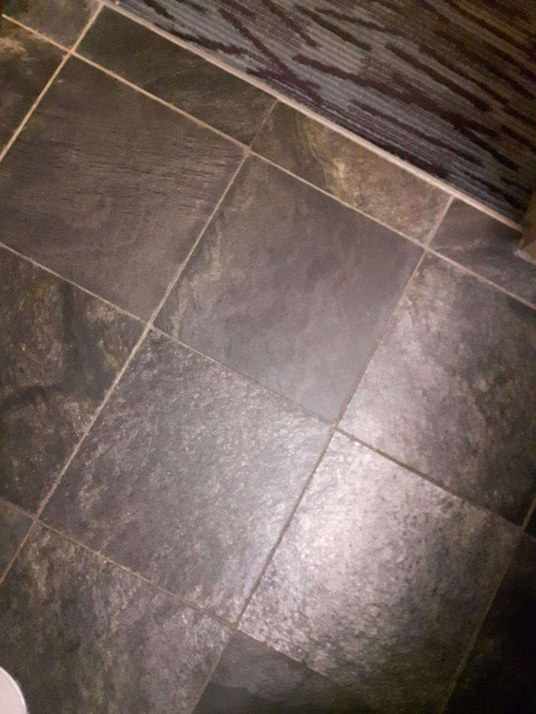 Best Western slate tiles